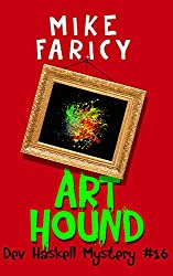 Art Hound (Dev Haskell Book 16)