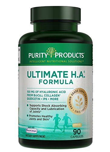 Purity Products Ultimate H.A. - 90 Count