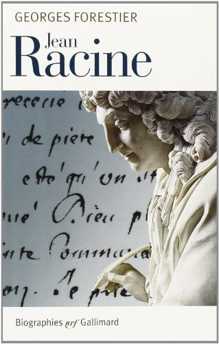 Jean Racine (French Edition)