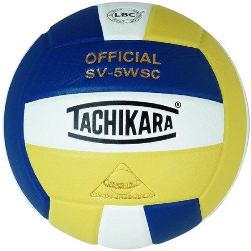 Tachikara SV5WSC Sensi-Tec Composite High Performance Volleyball
