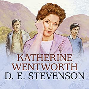 Katherine Wentworth Audiobook