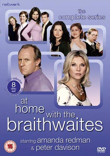 At Home With The Braithwaites: The Complete Series -