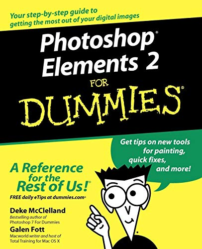 [BOOK] Photoshop Elements 2 For Dummies<br />R.A.R