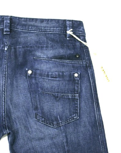 Diesel Darron 008J4 Herren Jeans