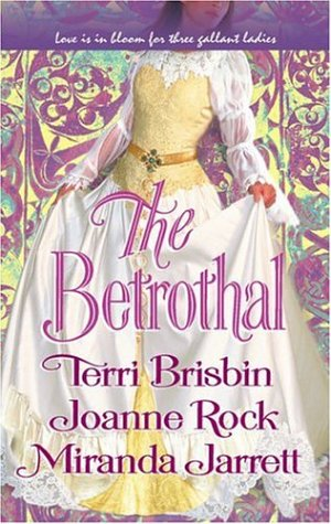 book cover of The Betrothal