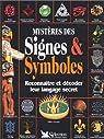 Mystères des Signes & Symboles par Bruce-Mitford
