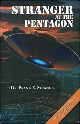 Stranger at the Pentagon book