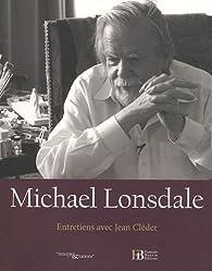 Michael Lonsdale par Jean Cléder