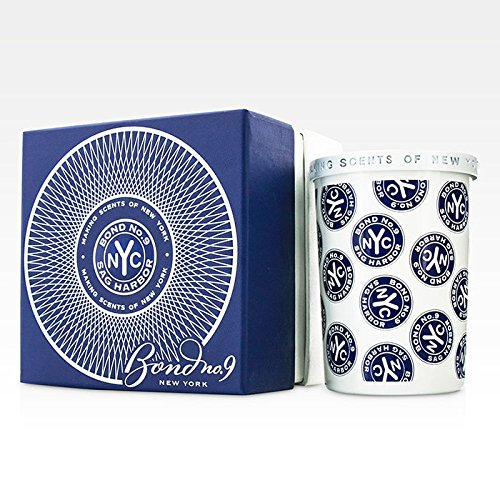 Bond No. 9 Scented Candle - Sag Harbor 180g/6.4oz by Bond No. 9 (Image #1)