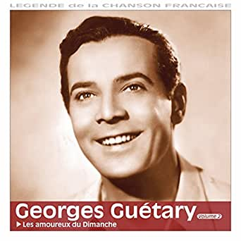 Amazon.com: Ballade de France: Georges Guétary: MP3 Downloads