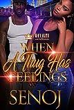 Bargain eBook - When A Thug Has Feelings