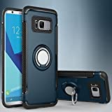 Galaxy S7 Edge Magnetic Car Phone Stand Case,CJW - Best Reviews Guide