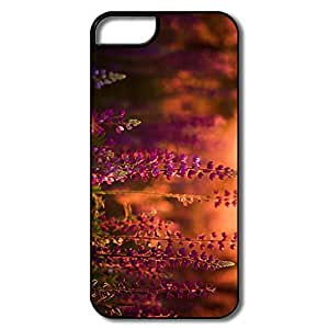 Uncommon Lavender Case For IPhone 5/5s