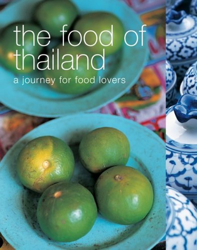 Download Food of Thailand (Food Of Series) pdf