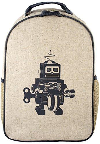 Grey Robot - 3