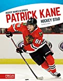 Introduces readers to the life and career of hockey star Patrick Kane. Colorful spreads, fun facts, interesting sidebars, and a map of important places in his life make this a thrilling read for young sports fans.