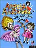 Angela Anaconda, tome 2 : Georgie aime Gina
