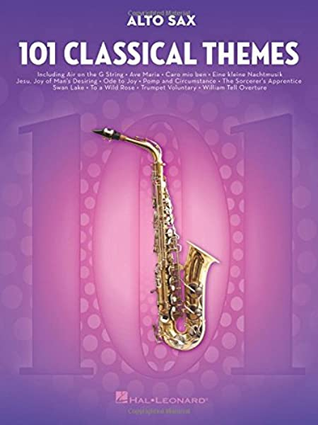 Standards Saxo Alto et Ténor Saxophone Book CD Instrumental Album