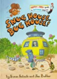Snug House, Bug House, Susan Schade and Jon Buller, 0679853006
