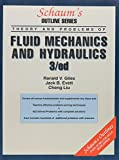 Fluid Mechanics and Hydraulics 9780070233164