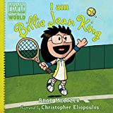 img - for I am Billie Jean King book / textbook / text book