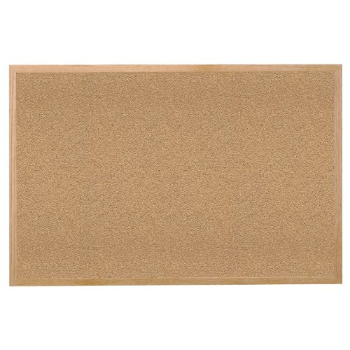 Frame Natural Cork Board - Ghent 48.5