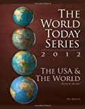 Usa and the World 2012 8ed, David M. Keithly, 1610488954