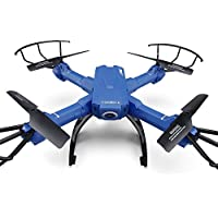 Quadcopter Drone-JJRC H38WH 2.4G 4CH Four-axis aircraft RC Quadcopters WIFI 3D Rotation Helicopters Remote Control Drone Toys Drone with camera