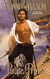 The Pirate Prince, Connie Mason, 0843952342
