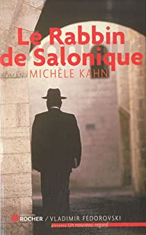 Le Rabbin de Salonique. par Kahn