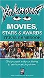 YaKnow? Movies, Stars and Awards Trivia, Debi Jenkins, 0976171651
