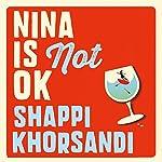 Nina Is Not OK | Shappi Khorsandi