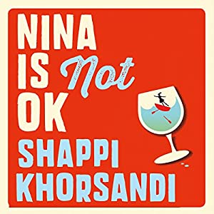 Nina Is Not OK Audiobook