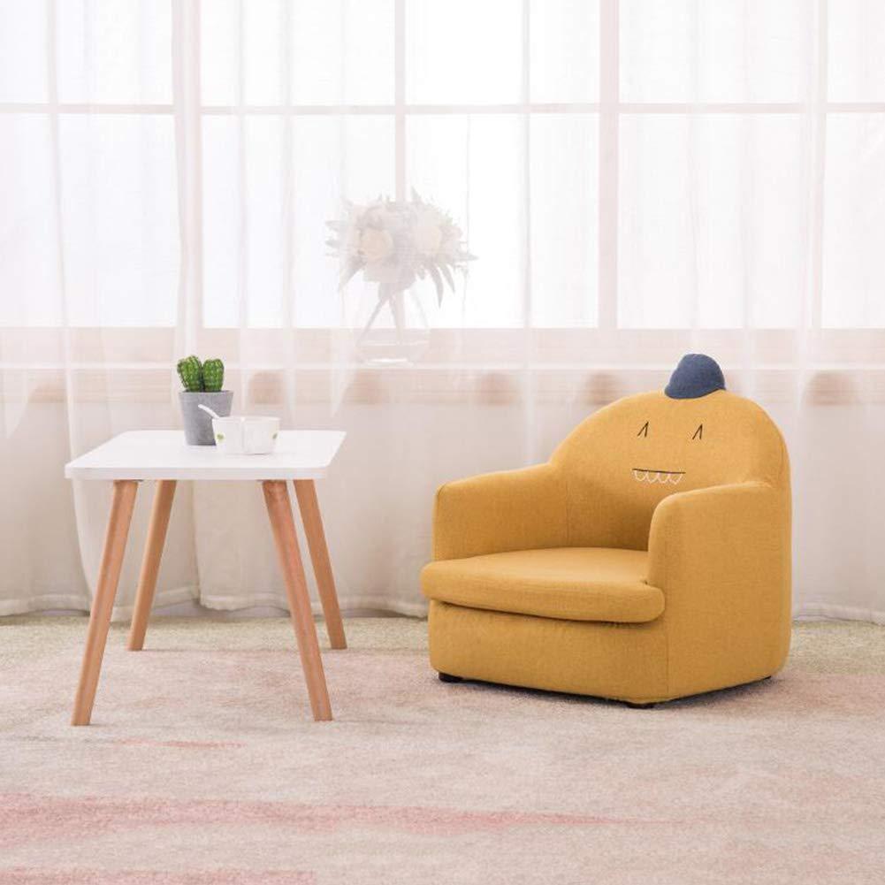 WYYY silla de Oficina Sofá Infantil Sillón Mini Silla De ...