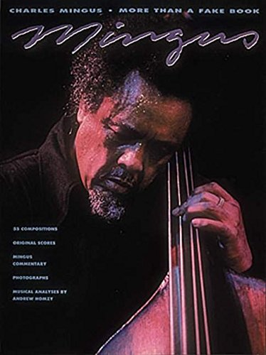 Charles Mingus - More Than a Fake Book (Fake Books)