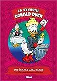 La Dynastie Donald Duck - Tome 07: 1956/1957 - Une affaire de glace et autres histoires