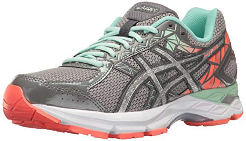 asics-womens-gel-exalt-3-running-shoe-carbon-silver-flash-coral-10-m-us
