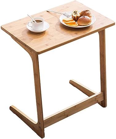 Mesas de café Mesa de café de Pared de Madera de la Esquina Offee ...