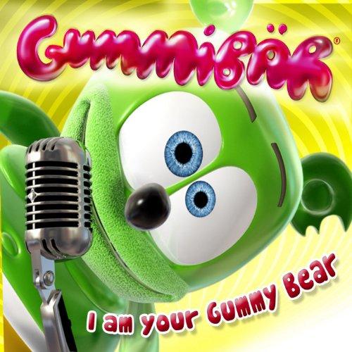 I Am Your Gummy Bear product image
