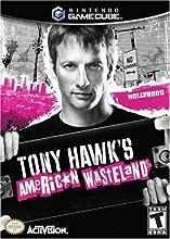 Tony Hawk American Wasteland - Gamecube
