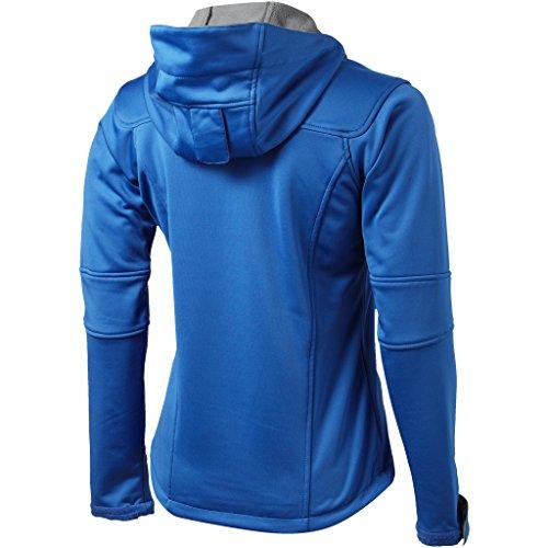 Donna Softshell Azzurro leggera Giacca in Cielo Slazenger AxqZaOwIg