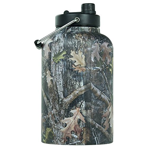 RTIC One Gallon Vacuum Insulated Jug, Camo