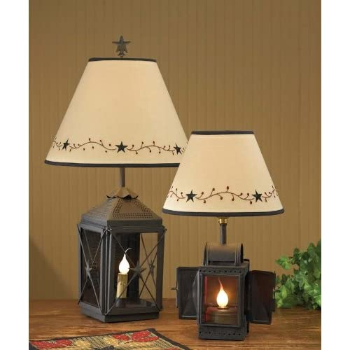 """low-cost Star Vine 10"""" Lamp Shade"""