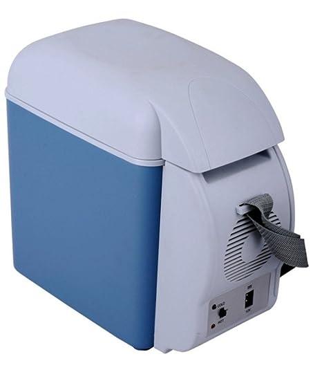 Compra SL&BX Mini refrigeradores, Nevera pequeña, Coche pequeño ...