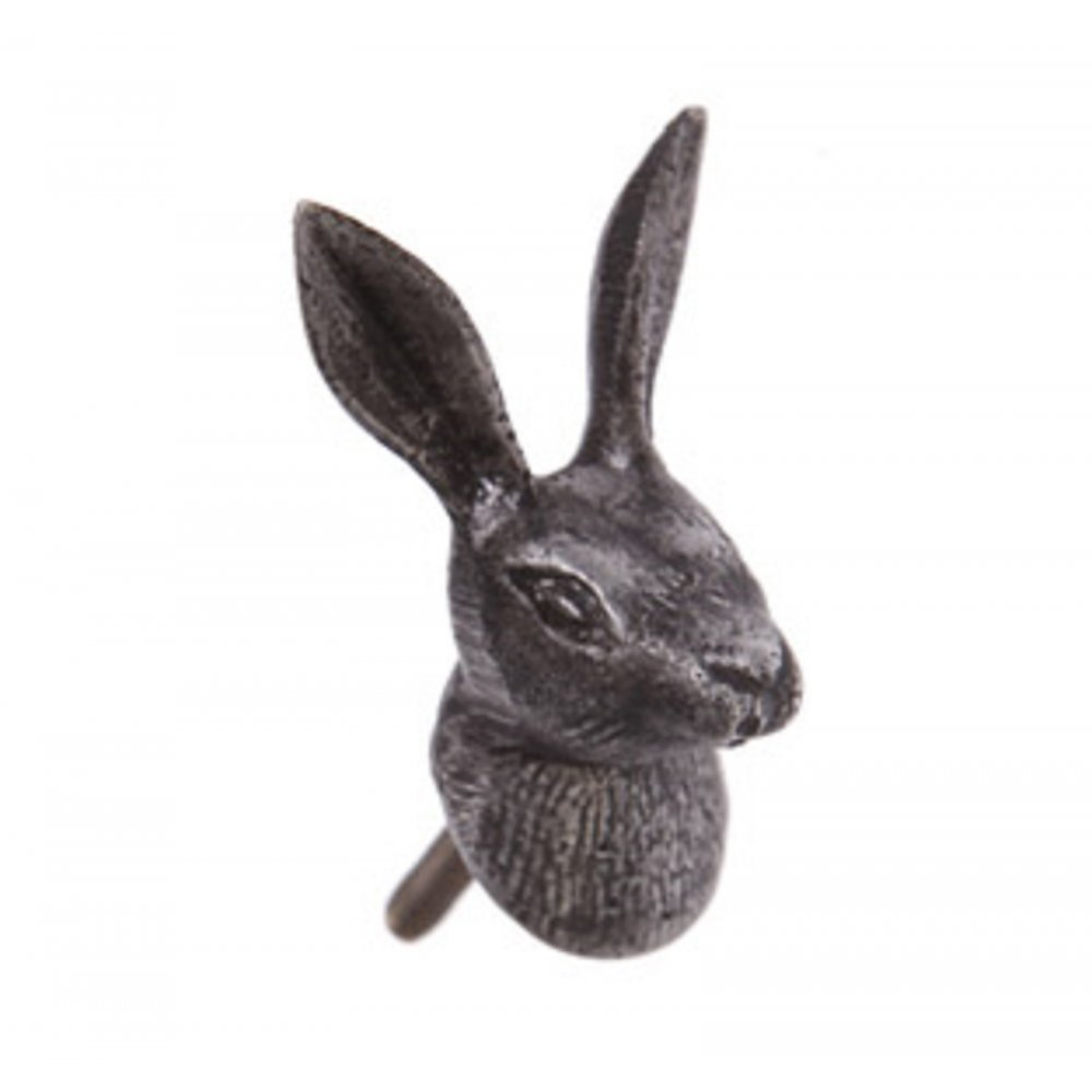 Mr Hare Drawer Knob: Amazon.co.uk: Kitchen & Home
