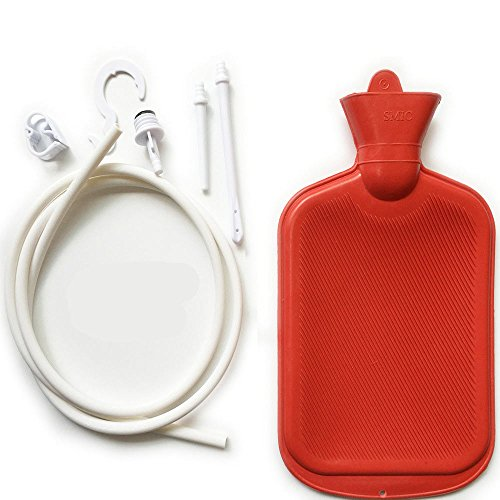 Hot Water Rubber Bag Price - 3