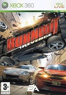 Burnout: Revenge (Xbox 360): Amazon co uk: PC & Video Games