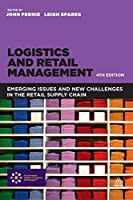 Logistics and Retail Management, 4th Edition Front Cover