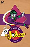 The Joker: The Bronze Age Omnibus
