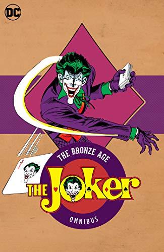 The Joker: The Bronze Age Omnibus (Comics Dc Joker)